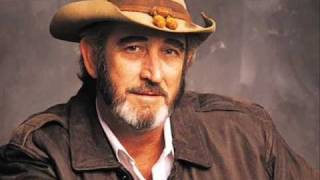 I'm Just A Country Boy - Sung by Don Williams