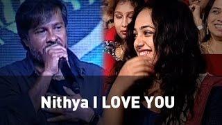 Chota K. Naidu propose to Nithya Menon - Movie Street