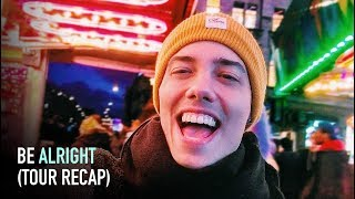 Leroy Sanchez - Be Alright (Official Video)