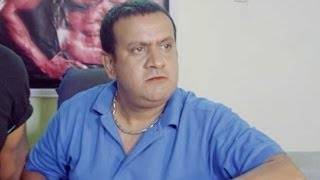 Gullu Dada Thriee Hyderabadi Movie || Adnan Sajid Khan Comedy Scenes || Back To Back Part 01
