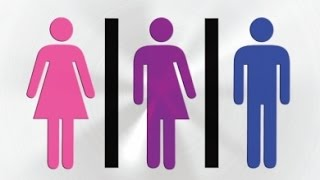 Got To Pee ???  Transgender Bathrooms !