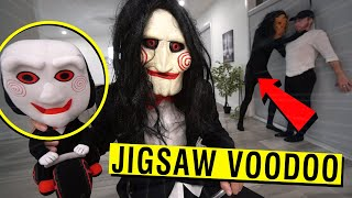 DO NOT MAKE JIGSAW VOODOO DOLL AT 3 AM CHALLENGE!! (IT ACTUALLY WORKED!!)