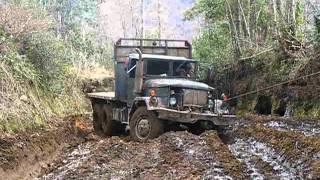 videos de camiones reo