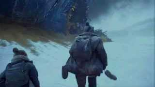 Pacific Rim - Gypsy Collapses at Anchorage