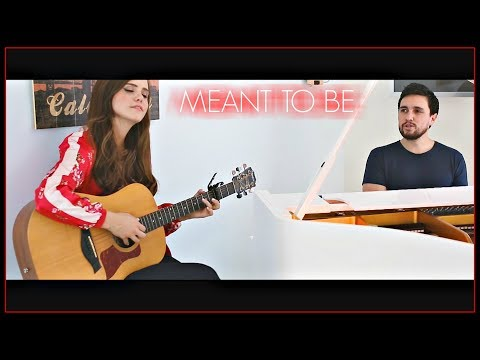 Bebe Rexha - Meant to Be (feat. Florida Georgia Line)   Tiffany Alvord & Chester See