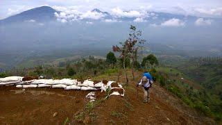Pendakian Gn Cikuray 2821 mdpl (Cigedug - Cilawu) | November 2014