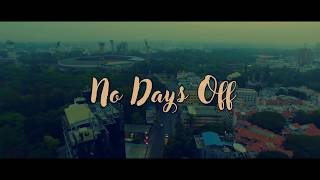 No Days Off (First Look)|| Rafsan || Mr.Judge|| IrfuG
