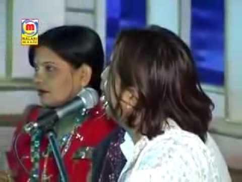 Salasar Ra Mandir Me Hanuman Biraje Re - Marwari Bhajan  Prakash Mali Live 2013