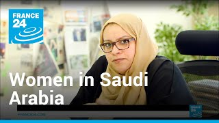 Women in Saudi Arabia: A long road to equality