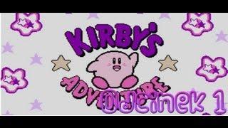 Kirby Adventure [NES] #1