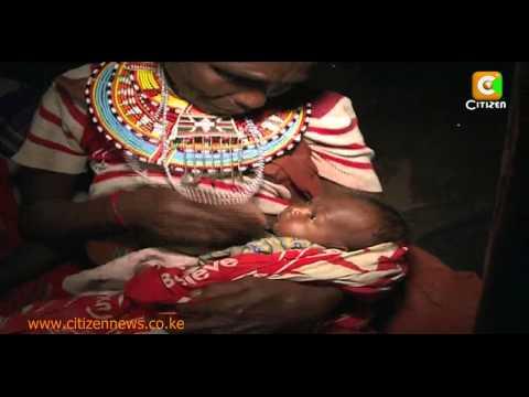 The Samburu Mobile Midwife