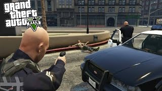 Police mod 2 v2.0.8 / Download and Install Tutorial!!