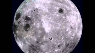 NASA Video Of The Moon Rotating mp4