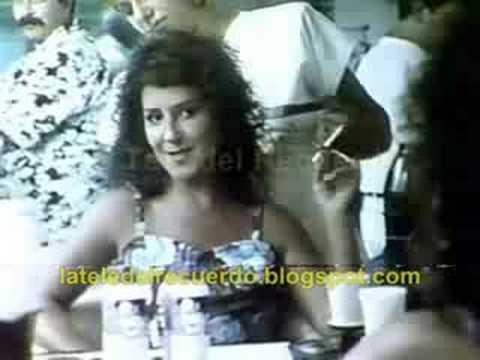 Publicidades argentinas 1989
