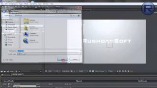 After Effects Render In HD in small size 100% WORKS