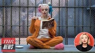 Harley Quinn Movie: Cathy Yan In Talks to Direct | THR News
