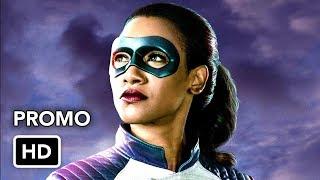 """The Flash 4x16 Promo """"Run Iris, Run"""" (HD) Season 4 Episode 16 Promo"""