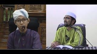 Zikir Allah Allah - Dr Rozaimi Sanggah Bidasan Ustaz Kamarudin Toyo