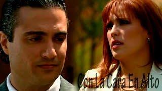 Fernando y Lety - Con La Cara en Alto - LFMB (tradução) HD