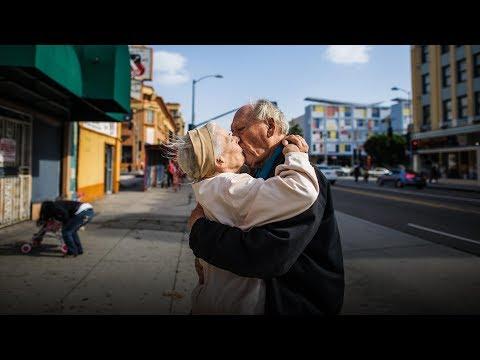 Intimate photos of a senior love triangle | Isadora Kosofsky