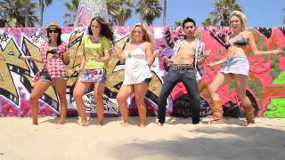 Moves Like Jagger - Maroon 5 ft. Christina Aguilera (Jervy Hou & Arlene Zelina Music Cover)