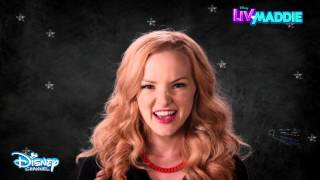 Liv & Maddie - Chanson : As Long As I Have You