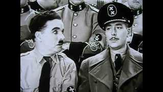 The Great Dictator speech, Charlie Chaplin