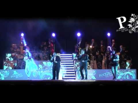 32 Se va el caiman Orquesta Poceiro 2012