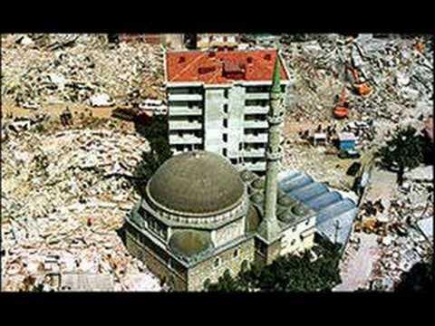 1999 marmara depremi
