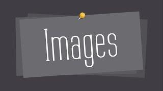 Beginning Graphic Design: Images
