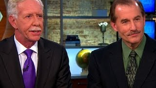"""""""Sully"""" Sullenberger remembers """"Miracle on the Hudson"""" plane landing"""