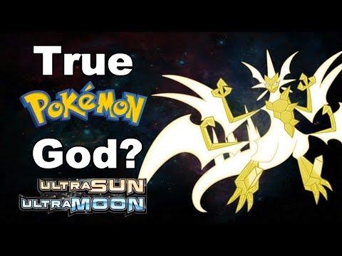 Xxx Mp4 Ultra Necrozma Is A Pokemon God Pokemon Ultra Sun And Moon Theory GatorEXP 3gp Sex