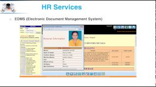 Human Resource Division-BRAC
