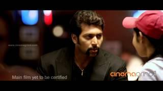 Aadhi Bhagavan Official Trailer 3 HD.flv