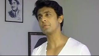 I refuse to take up singing contracts if they have ridiculous lyrics: Sonu Nigam