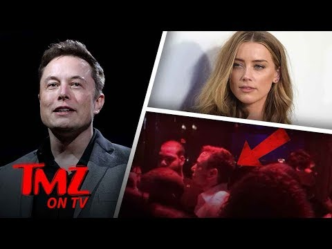 Xxx Mp4 Elon Musk Gets Down To Some Cardi B TMZ TV 3gp Sex