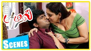 Puzhal Tamil Movie | Scenes | Murali recollects past | Murali talks high about being salesman