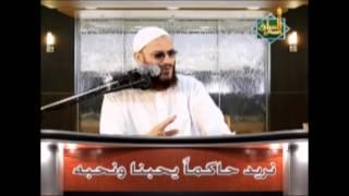 موقف الشيخ محمد اسماعيل المقدم من الانقلاب العسكري - 23/06/2012
