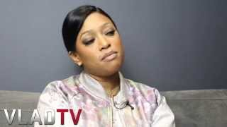 Trina: I Tried Out Dancing for Money, But It Wasn't for Me