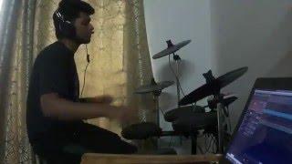 Arbovirus - Omanush Drum Cover