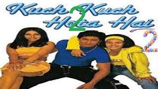 Kuch Kuch Hota Hai return Trailer (Kajol,Rani,Shahrukh khan and salman khan