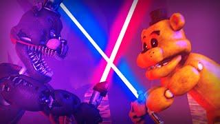[SFM FNAF] Five Nights at Star Wars - A Bloody Story - FNAF Movie