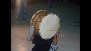 دبكة عرب طبل
