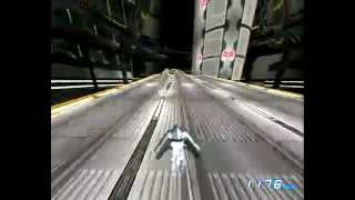 F-Zero GX Theory TAS: Cosmo Terminal - Trident with Magic Seagull in 2'54