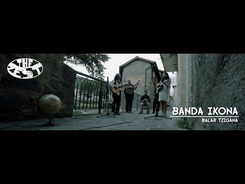 Banda Ikona : Balar Tzigana (live) - The Zest of Minute