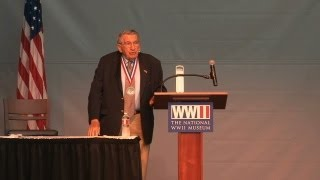 "Mason Lecture - Dr. Lester Tenney: ""My Hitch in Hell"""