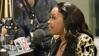 Remy Ma on Being Locked Up and Her New Album
