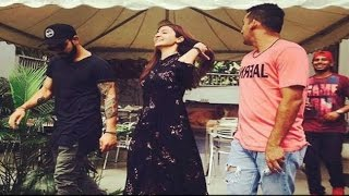 Virat-Anushka went on date & netizens just can't stop adoring these pics