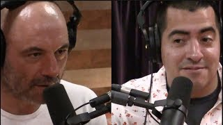 Joe Rogan | Mexico Cartel Power Goes Beyond Drugs w/Ed Calderon
