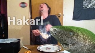 Why Are Icelanders Eating ROTTEN Sharks? | The Quick And The Curious